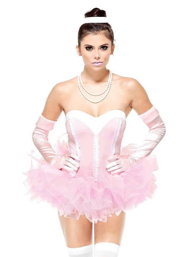 sc 1 st  Maskworld & Sexy Ballerina Costume - maskworld.com